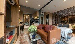 1 Schlafzimmer Wohnung zu verkaufen in Phra Khanong Nuea, Bangkok Kawa Haus