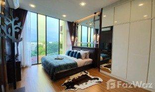 清迈 Suthep Stylish Condo 2 卧室 顶层公寓 售