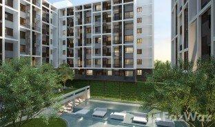 华欣 网络 Dusit D2 Residences 开间 房产 售