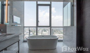 3 Bedrooms Condo for sale in Khlong Tan Nuea, Bangkok The Monument Thonglor