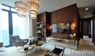 2 Bedrooms Property for sale in Khlong Tan Nuea, Bangkok The Monument Thonglor