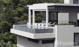 普吉 晟泰雷 The Pavilions Phuket 2 卧室 顶层公寓 售