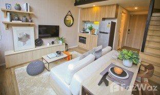 曼谷 Bang Chak Siamese Sukhumvit 87 1 卧室 公寓 售