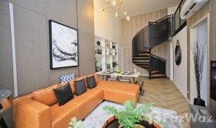 曼谷 Bang Chak Siamese Sukhumvit 87 2 卧室 公寓 售