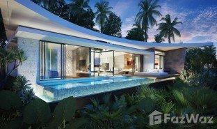 3 Bedrooms Villa for sale in Bo Phut, Koh Samui Luxana Villas