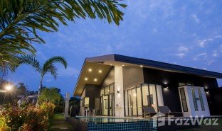 3 Bedrooms Villa for sale in Thap Tai, Hua Hin Sanctuary Lakes Hua Hin