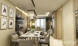 2 Bedrooms Property for sale in Khlong Tan Nuea, Bangkok Supalai Oriental Sukhumvit 39