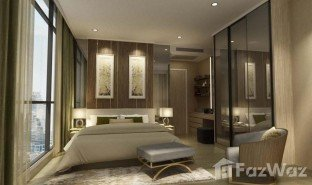 3 Bedrooms Property for sale in Khlong Tan Nuea, Bangkok Supalai Oriental Sukhumvit 39