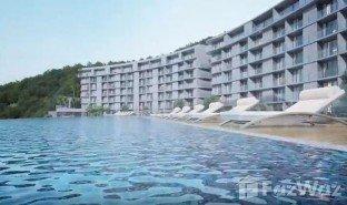 2 Schlafzimmern Immobilie zu verkaufen in Karon, Phuket Phuket Encore The Residence