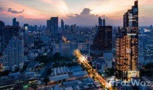 2 Bedrooms Apartment for sale in Suriyawong, Bangkok Ashton Silom