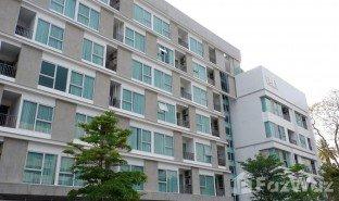 1 ห้องนอน คอนโด ขาย ใน สุเทพ, เชียงใหม่ Play Condominium