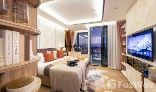 Studio Property for sale in Na Kluea, Pattaya Once Pattaya Condominium