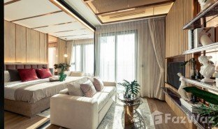 1 Bedroom Property for sale in Na Kluea, Pattaya Once Pattaya Condominium
