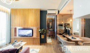芭提雅 Na Kluea Once Pattaya Condominium 2 卧室 房产 售