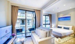 недвижимость, 1 спальня на продажу в Чернг Талай, Пхукет Diamond Resort Phuket