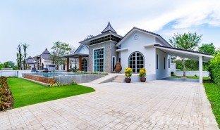 2 Schlafzimmern Immobilie zu verkaufen in Thap Tai, Hua Hin Amariya Villas