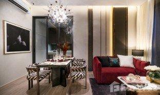 1 ห้องนอน คอนโด ขาย ใน ถนนเพชรบุรี, กรุงเทพมหานคร ดิ แอดเดรส สยาม-ราชเทวี
