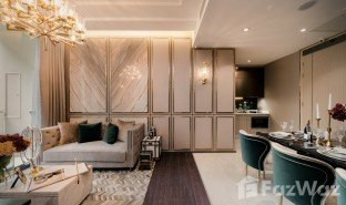2 ห้องนอน คอนโด ขาย ใน ถนนเพชรบุรี, กรุงเทพมหานคร ดิ แอดเดรส สยาม-ราชเทวี