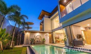 3 chambres Villa a vendre à Si Sunthon, Phuket Zenithy Pool Villa