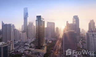 2 Bedrooms Condo for sale in Si Lom, Bangkok Anil Sathorn 12