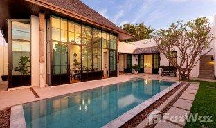 3 chambres Villa a vendre à Si Sunthon, Phuket Mono Luxury Villa Pasak