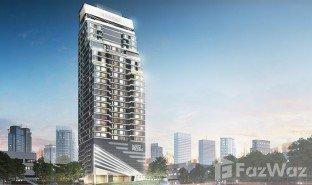 1 Schlafzimmer Wohnung zu verkaufen in Thanon Phaya Thai, Bangkok Ideo Mobi Rangnam