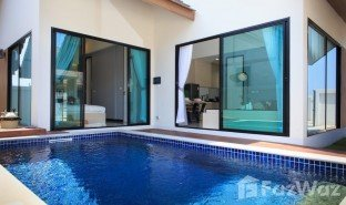 2 Schlafzimmern Immobilie zu verkaufen in Huai Yai, Pattaya The Maple Pattaya