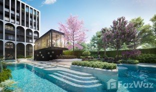1 Bedroom Property for sale in Choeng Thale, Phuket Mono Residence Bangtao
