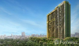 1 Bedroom Property for sale in Chatuchak, Bangkok The LINE Phaholyothin Park