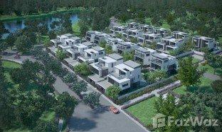 普吉 Thep Krasattri Laguna Park 2 3 卧室 联排别墅 售