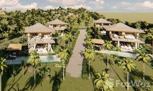 2 Bedrooms Property for sale in Ko Pha-Ngan, Koh Samui Srithanu Residence