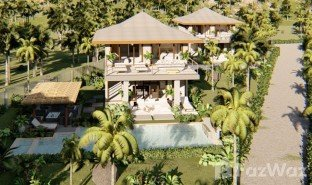 3 Bedrooms Property for sale in Ko Pha-Ngan, Koh Samui Srithanu Residence