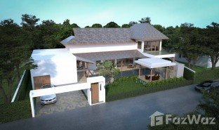 4 Bedrooms Property for sale in Thap Tai, Hua Hin Hillside Hamlet 8