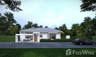 3 Bedrooms Property for sale in Thap Tai, Hua Hin Hillside Hamlet 8