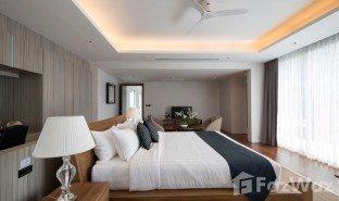 3 ห้องนอน บ้าน ขาย ใน ฉลอง, ภูเก็ต Acasia Pool Villas