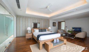 4 Bedrooms Property for sale in Chalong, Phuket Acasia Pool Villas