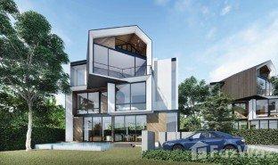 4 Bedrooms Property for sale in Bo Phut, Koh Samui Anava