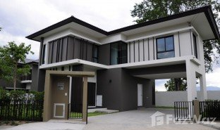 4 Bedrooms House for sale in San Kamphaeng, Chiang Mai Ploenchit Collina