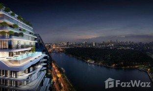 1 Bedroom Property for sale in Khlong Toei, Bangkok Whizdom Asoke - Sukhumvit