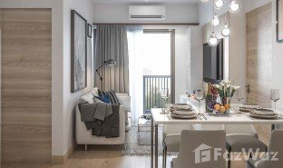 2 Bedrooms Property for sale in Chang Phueak, Chiang Mai The NEXT - Jed Yod