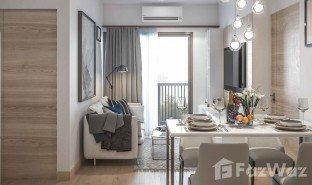2 Schlafzimmern Immobilie zu verkaufen in Chang Phueak, Chiang Mai The NEXT - Jed Yod
