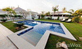 2 Bedrooms Property for sale in Hin Lek Fai, Hua Hin Palm Avenue 2