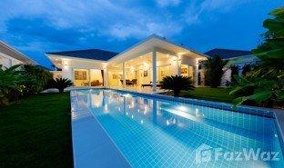 недвижимость, 3 спальни на продажу в Хин Лек Фаи, Хуа Хин Palm Avenue 2