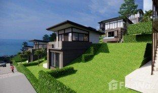 1 Bedroom Property for sale in Bo Phut, Koh Samui The Legend Luxury Seaview Villas