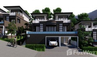 3 Bedrooms Property for sale in Bo Phut, Koh Samui The Legend Luxury Seaview Villas