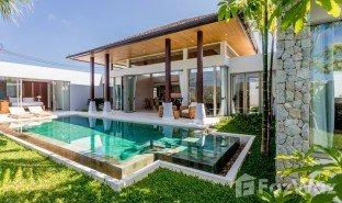 3 Schlafzimmern Immobilie zu verkaufen in Thep Krasattri, Phuket Botanica Foresta (Phase 10)