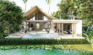 3 Bedrooms Property for sale in Thep Krasattri, Phuket Lapista Lake Tha Maprao