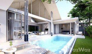 2 Bedrooms Property for sale in Thep Krasattri, Phuket Lapista Lake Tha Maprao