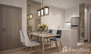 2 Bedrooms Condo for sale in Chang Khlan, Chiang Mai Astra Sky River