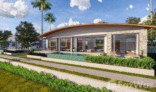 苏梅岛 湄南海滩 MA Seaview Exclusive Villas 3 卧室 房产 售